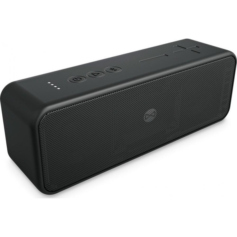 Φορητό Αδιάβροχο ηχείο Forever Blix BS-850 Bluetooth 10W - Μαύρο