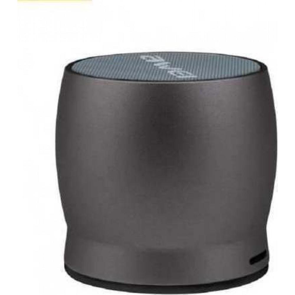 Φορητό Ηχείο Bluetooth 5W Awei Y500 - Μαύρο