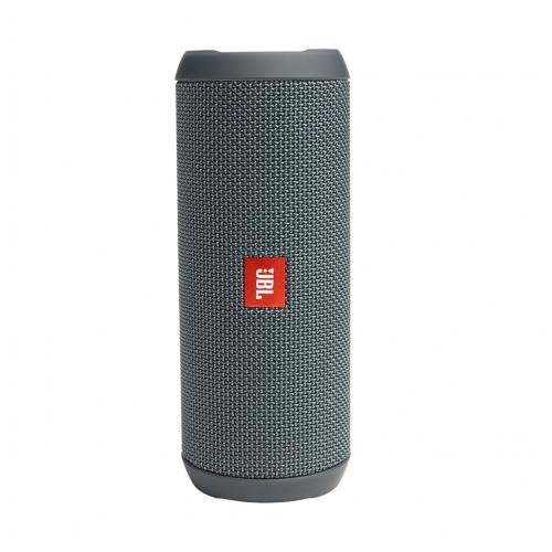 JBL Flip Essential, Bluetooth Speaker, Waterproof IPX7 - Gun Metal