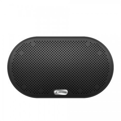 JELLICO BX-40 Bluetooth Speaker(Ηχείο) - Μαύρο