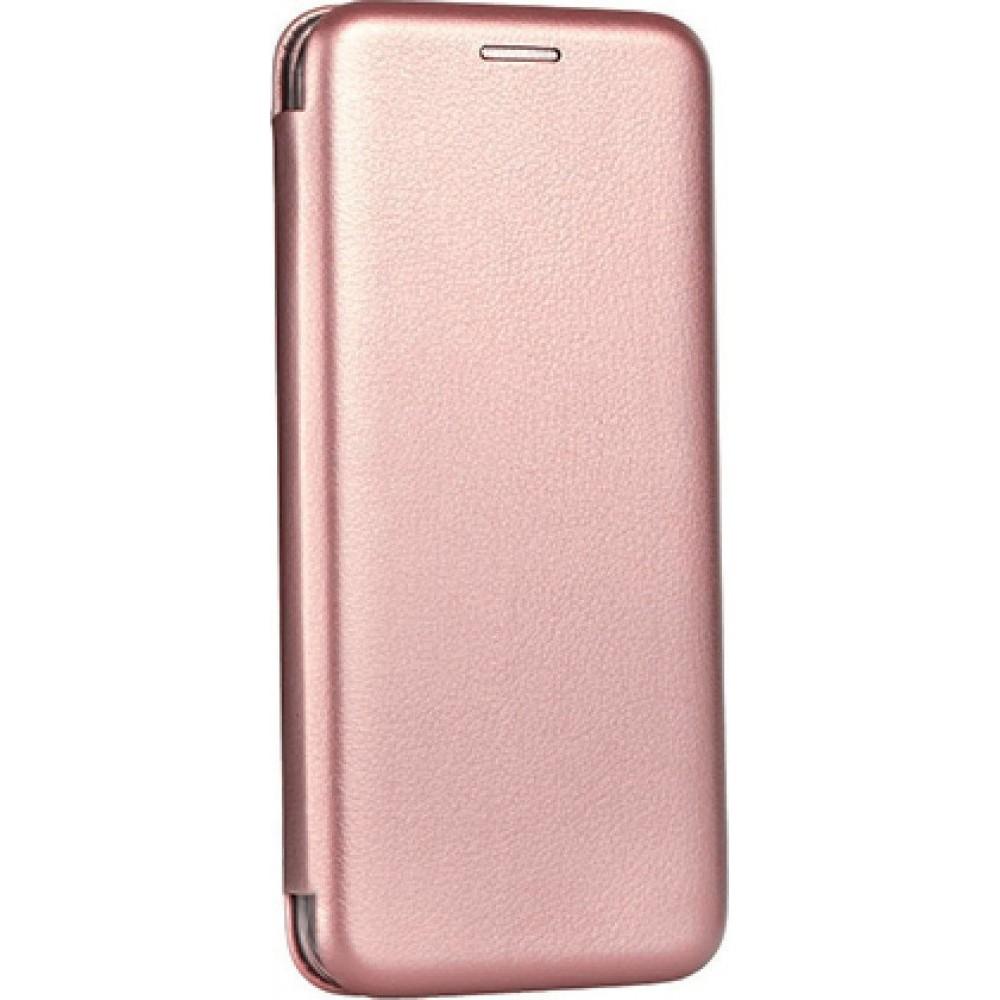 Θήκη Elegance Book για Xiaomi Redmi 9C - Ροζ Χρυσό