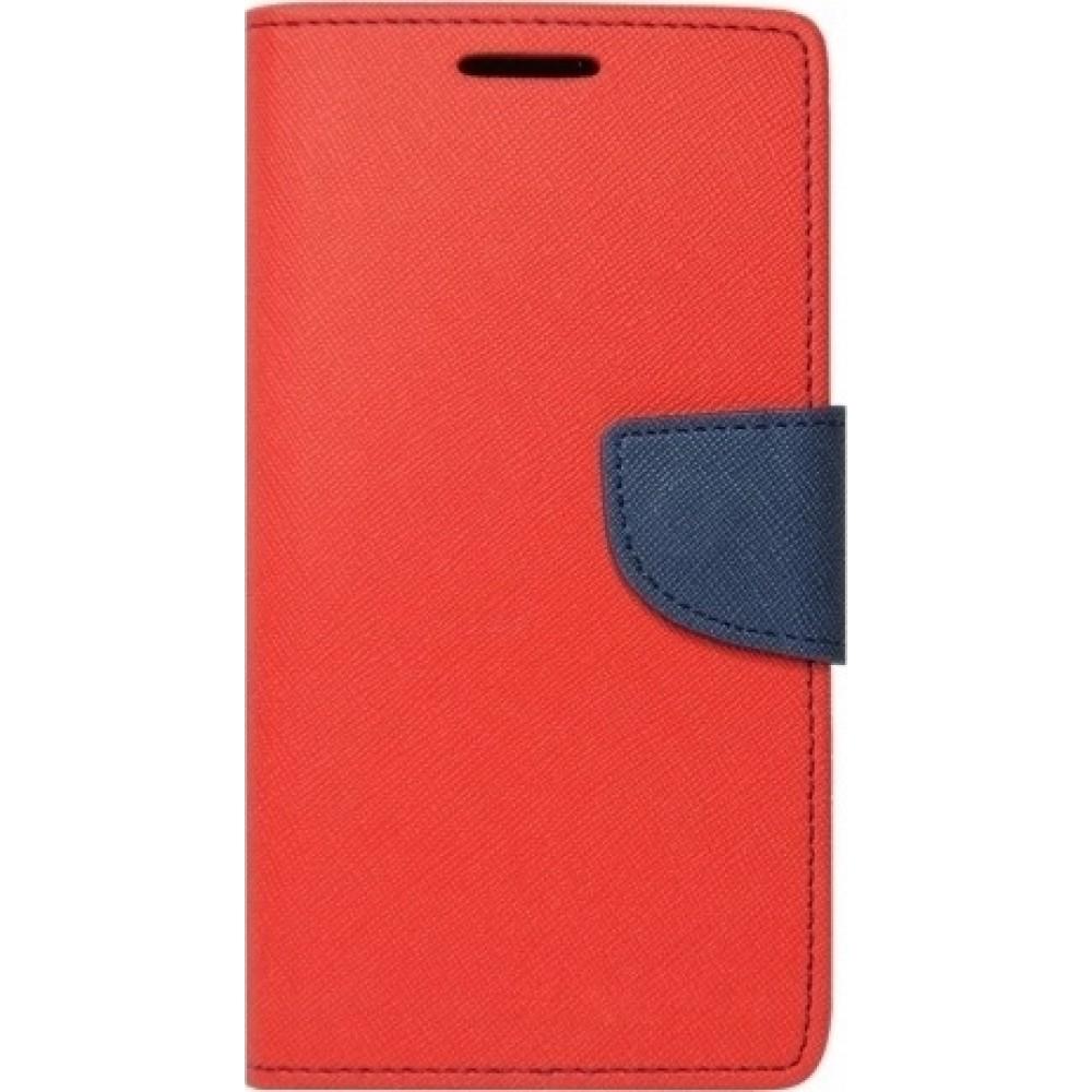 Θήκη Fancy Book για Xiaomi Redmi 9C - Κόκκινο