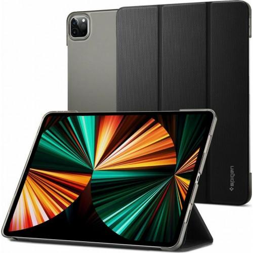 Θήκη Spigen® Liquid Air™ Folio ACS02884 για iPad Pro 12.9 2021 - Black